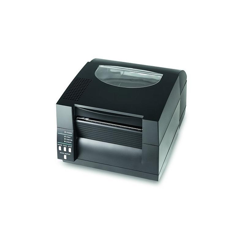 Imprimante thermique directe pour étiquettes - Kern