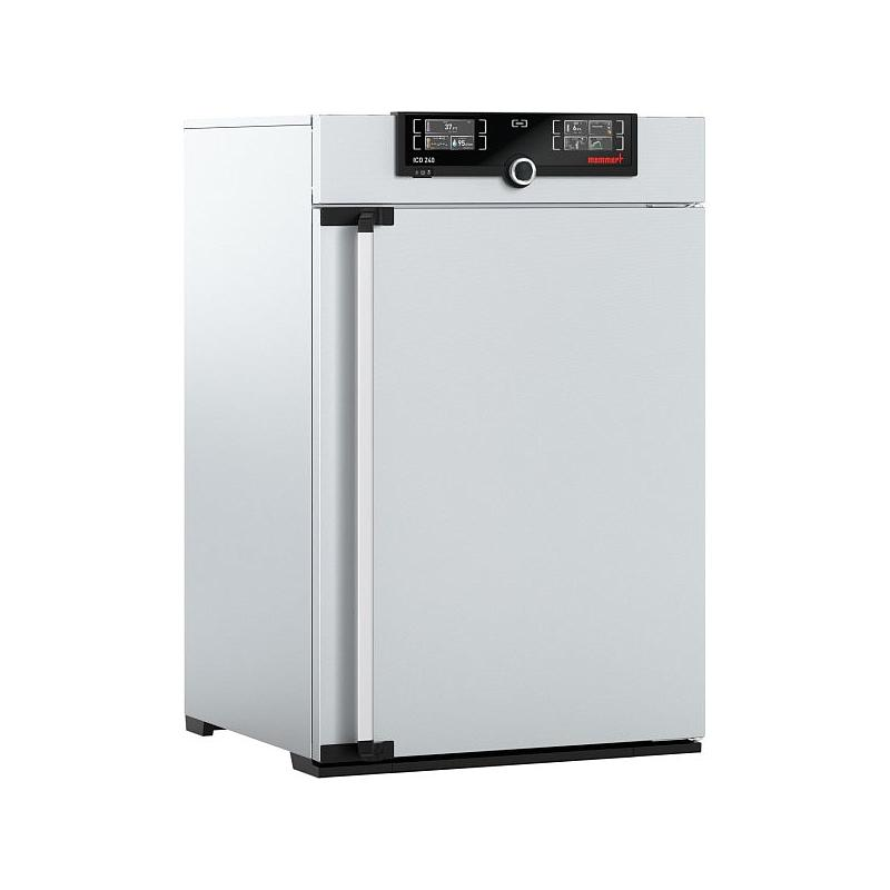 Incubateur à CO2 ICO240 - TwinDisplay - Memmert