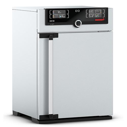 Incubateur à CO2 ICO50med - TwinDisplay - Memmert