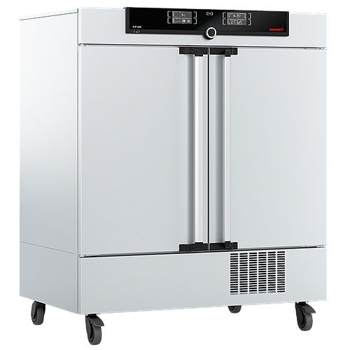 Incubateur bactériologique réfrigéré ICP450 - Memmert