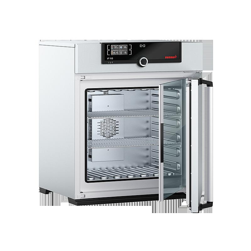 Incubateur bactériologique ventilé IF110 - Memmert