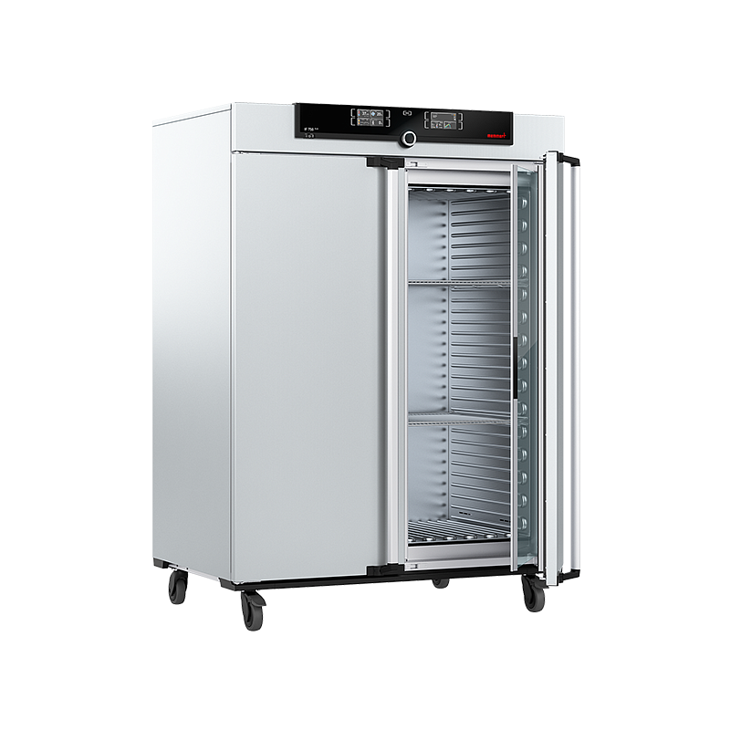 Incubateur bactériologique ventilé IF750plus - Memmert