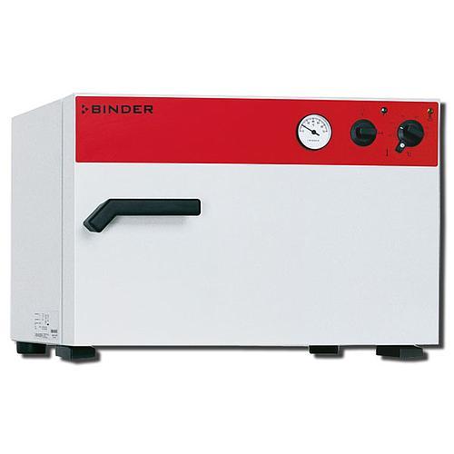 Incubateur microbiologique à régulation mécanique B 28 - Binder