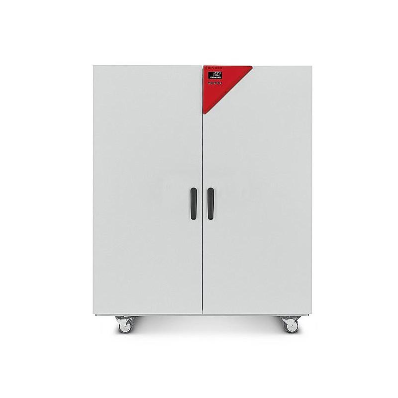 Incubateur microbiologique ventilé BF 720 - Avantgarde.Line - BINDER