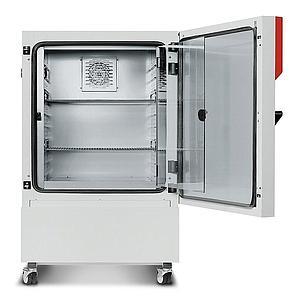 Incubateur réfrigéré à convexion forcée KB 240 - Binder