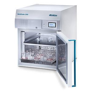 Incubateur réfrigéré HettCube 200R - Hettich