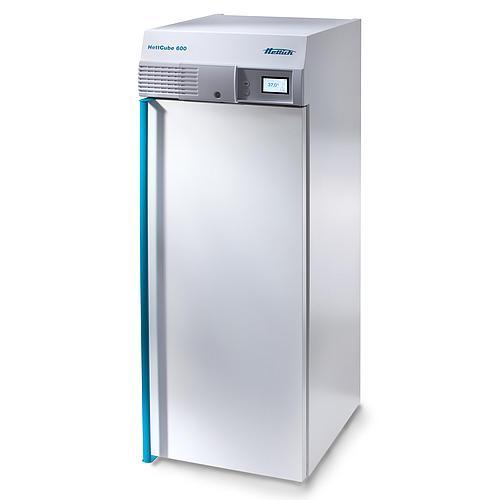 Incubateur réfrigéré HettCube 600R - Hettich