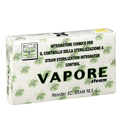 Indicateur de stérilisation standard - Boite de 250 - Promotal