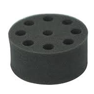 Insert perforé pour 8 tubes Ø16mm - VT 1.3.4 - DLAB