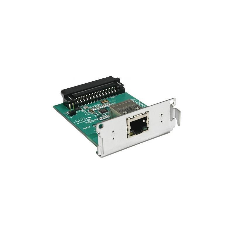 Interface Ethernet pour Explorer