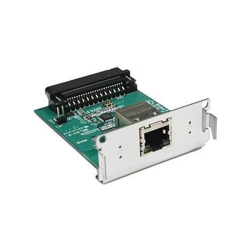Interface Ethernet remplaçant l'USB, logiciel inclus - Memmert