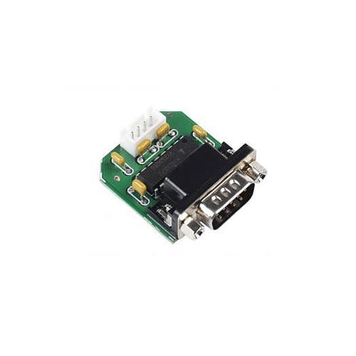Interface RS232 remplaçant l'USB - Memmert