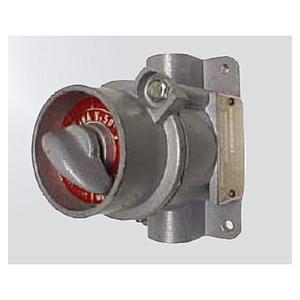 Interrupteur de proximité ATEX 16A monté