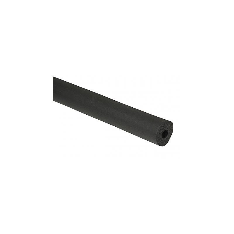 Isolant 1 m - Ø int. 14 mm - Pour tuyau Ø int. 8 ou 10 mm