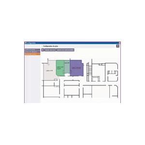 JRI-03910 - Plan de l'installation