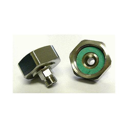 JUL-8890041 - 2 adaptateurs G 1/4