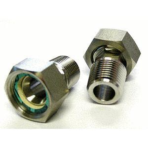 JUL-8890047 - 2 adaptateurs G 3/4