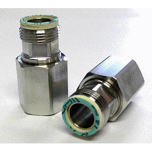 JUL-8890048 - 2 adaptateurs G 3/4