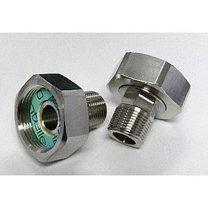 JUL-8890050 - 2 adaptateurs G1 1/4