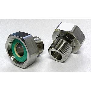 JUL-8890051 -  2 adaptateurs G1 1/4