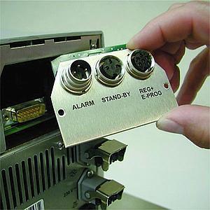 JUL-8900100 - Tiroir électronique avec branchements analogiques