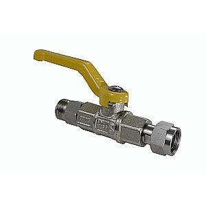 JUL-8970456 - Vanne pour circuit de mise en température (max : 90°C) - JULABO