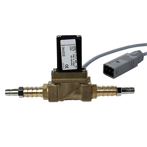 JUL-8980700 - Vanne électro-magnétique pour refroidissement par eau