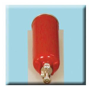 K89033 - Extincteur interne à CO2 à déclenchement thermique automatique (62°C)