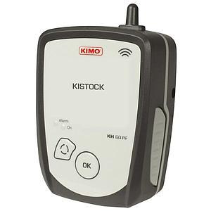 KH-60-AN-RF - Enregistreur d'humidité relative et de température radio - Kimo