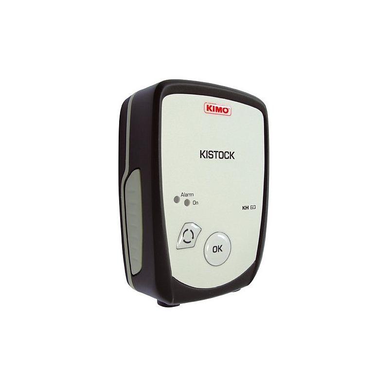 KH-60-IN - Enregistreur d'humidité relative et de température - Kimo