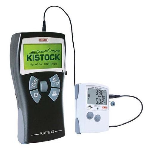 KIM-14652 - Collecteur de données
