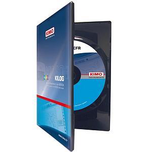 KIM-22581 - Logiciel Kimo USB