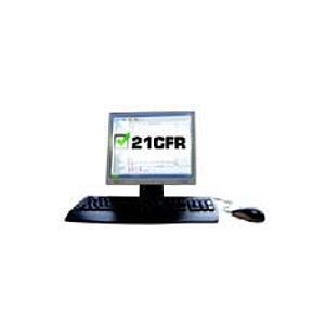 KIM-22582 - Logiciel Kimo USB conforme à la norme 21CFR-Part 11