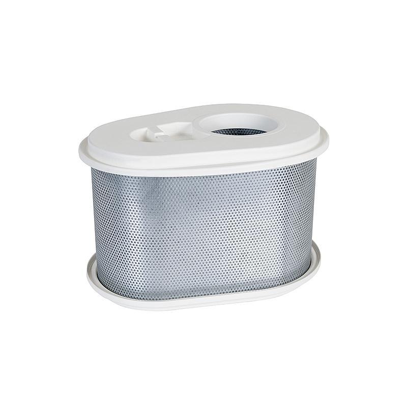 Kit complet d'extraction - Ø50mm - Filtre particules / gaz - Fumex