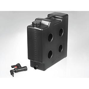 Kit conducteur ATEX : bidon 10 l et robinet StopCock - Bürkle