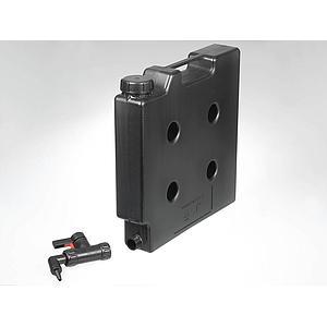 Kit conducteur ATEX : bidon 5 l et robinet StopCock - Bürkle