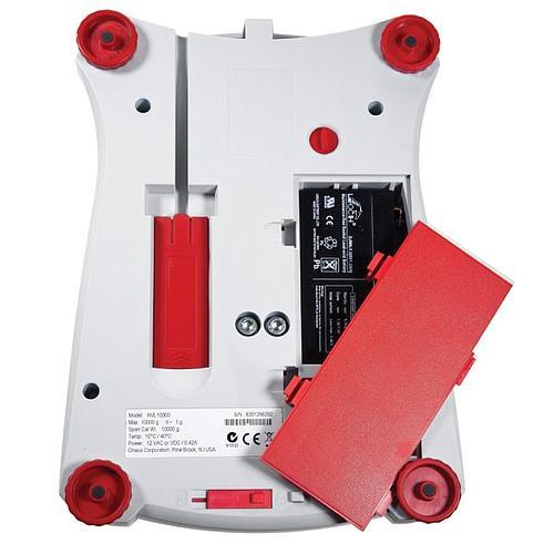 Kit de batterie rechargeable interne - Ohaus