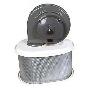 Kit de filtration à gaz mobile avec hotte de captation - Ø50mm - Fumex