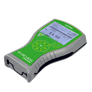 Kit multiparamètre portable Calypso Open One + sonde pH/Redox/T°C - 3 m - Orchidis