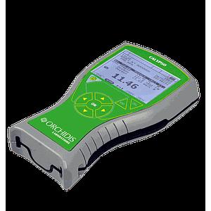 Kit multiparamètre portable Calypso Open X + sondes C4E et pH/Redox/T°C - 3 m - Orchidis