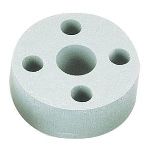 L001860 - Insert pour 4 tubes Ø 16 mm