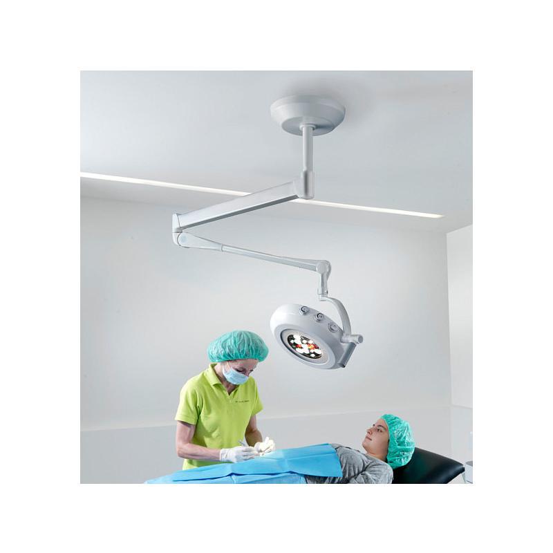 Lampe de soins SATURN LED 30 C - Waldmann