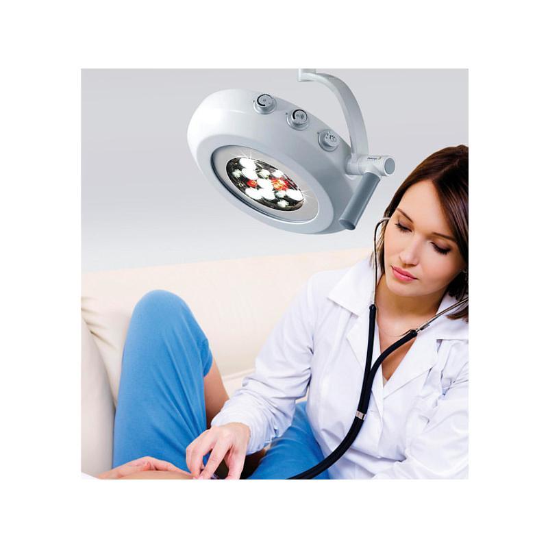 Lampe de soins SATURN LED 30 W - Waldmann