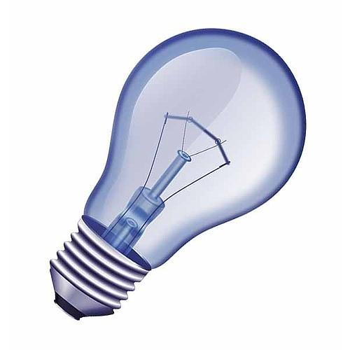 Lampe halogène de rechange