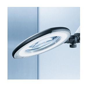 Lampe-loupe avec bras flexible LED TEVISIO - Waldmann