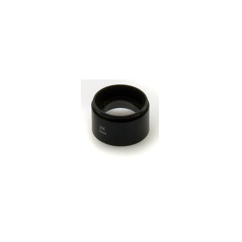Lentille Additionnelle 2x (w.d. 28 mm)