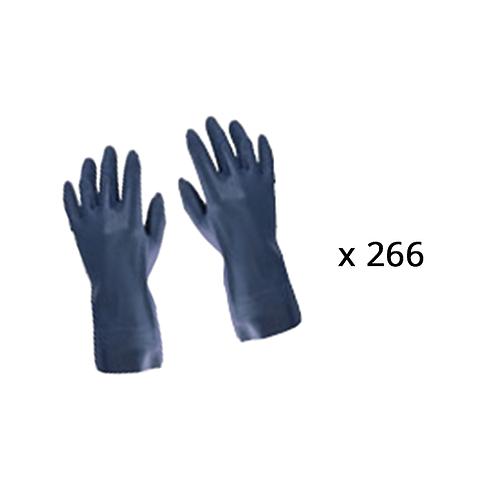 Lot n°18 : Gants de protection chimique