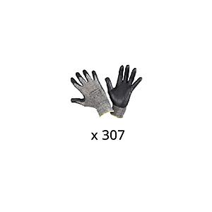Lot n°20 : Gants de protection mécanique
