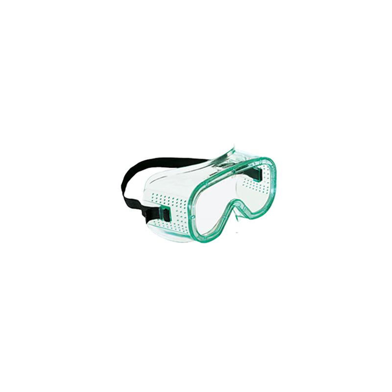 Lot n°8 : Lunettes masques de protection