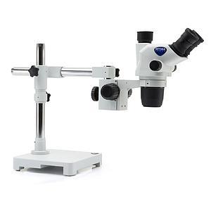 Loupe binoculaire SZO-8 - Optika
